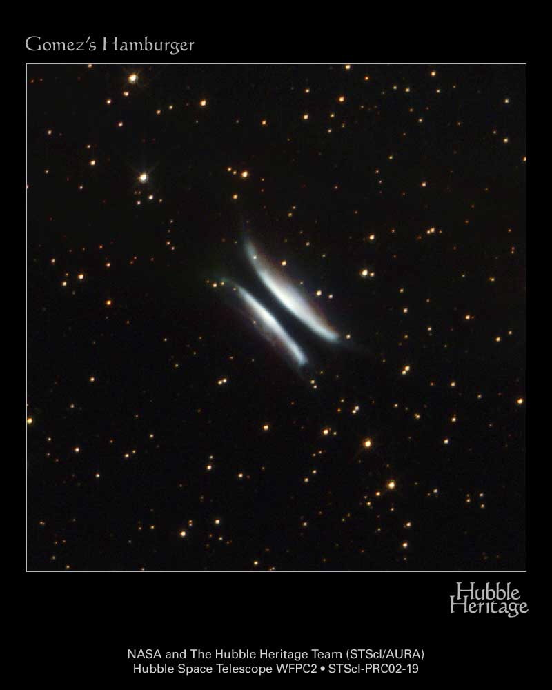 HST image of the extended disk around IRAs 18059-3211